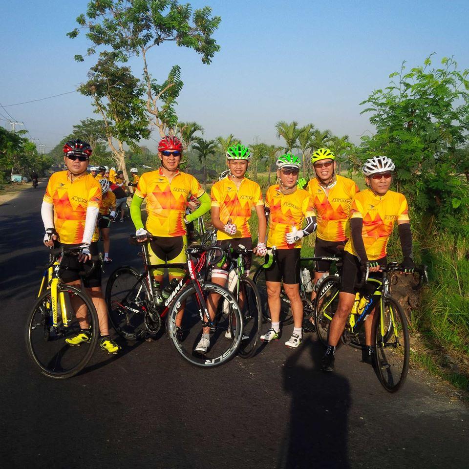 GARUDA INDONESIA BALI AUDAX 2014 (1)