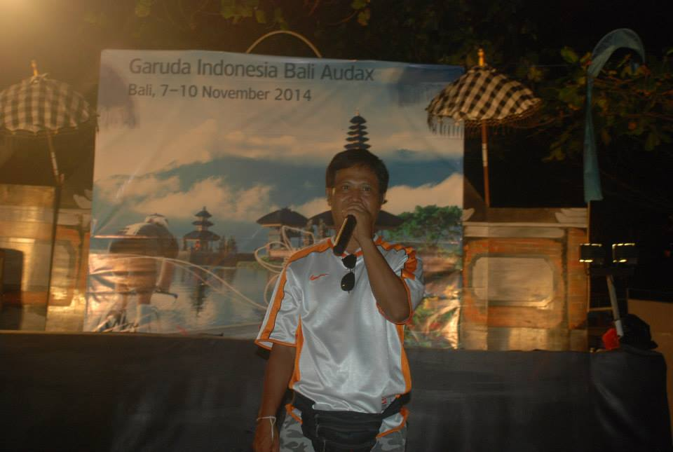 GARUDA INDONESIA BALI AUDAX 2014 (214)