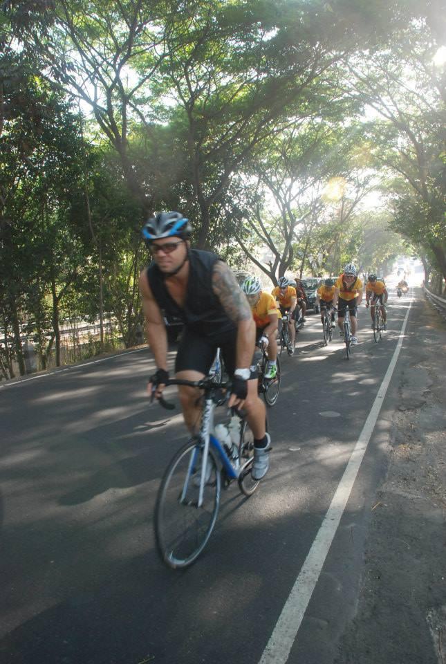 GARUDA INDONESIA BALI AUDAX 2014 (22)