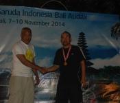 GARUDA INDONESIA BALI AUDAX 2014 (213)