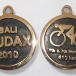 Bali Audax Medal 2010