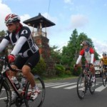 Cycling Tour in Bali July 3