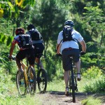 Bali Mountain Bike Festival (Litakeval) 2012