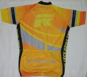 Bali Audax 2013 jersey 1
