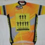 Bali Audax 2013 jersey