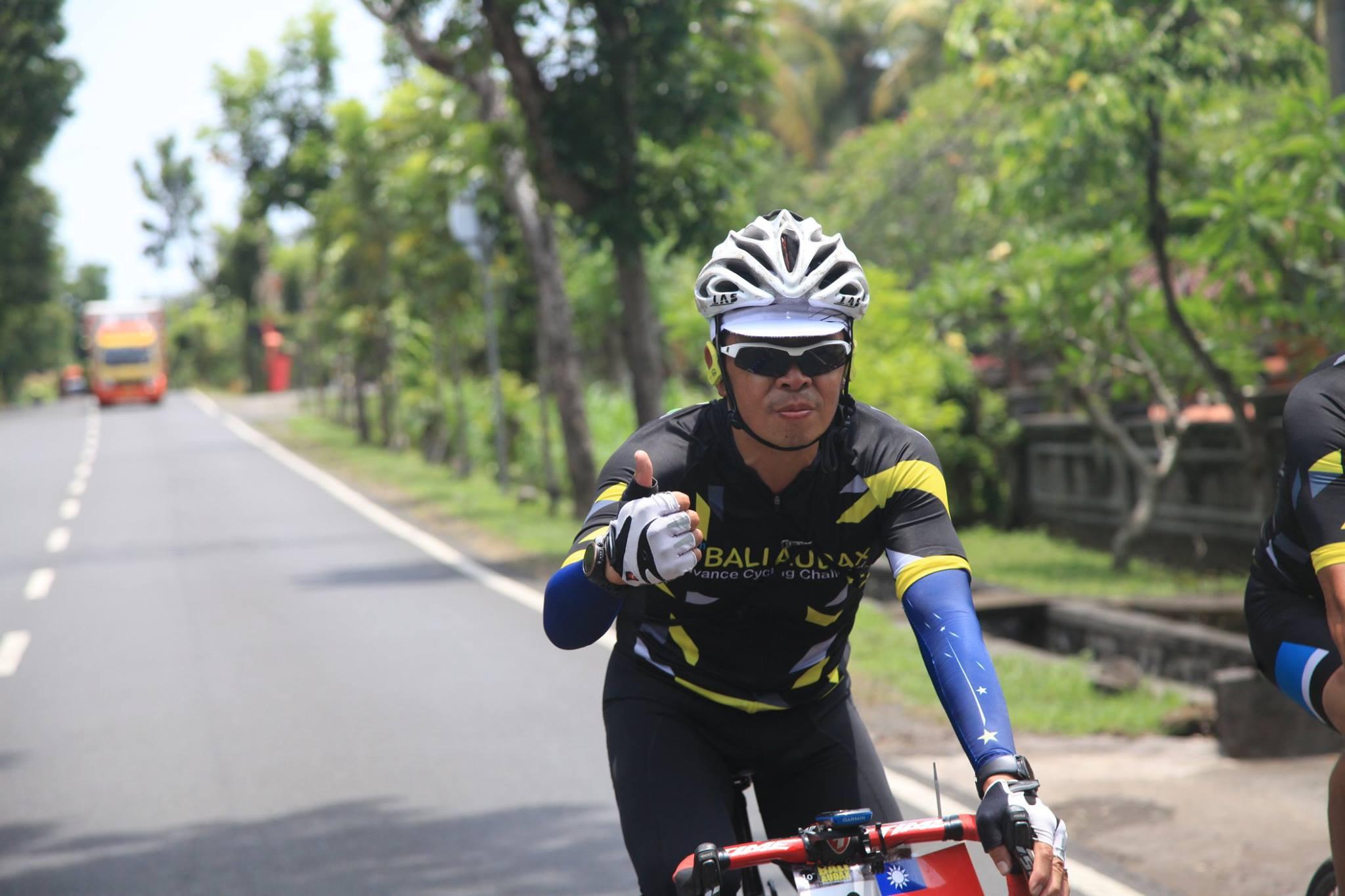 day 1 Bali Audax 2018 (1)