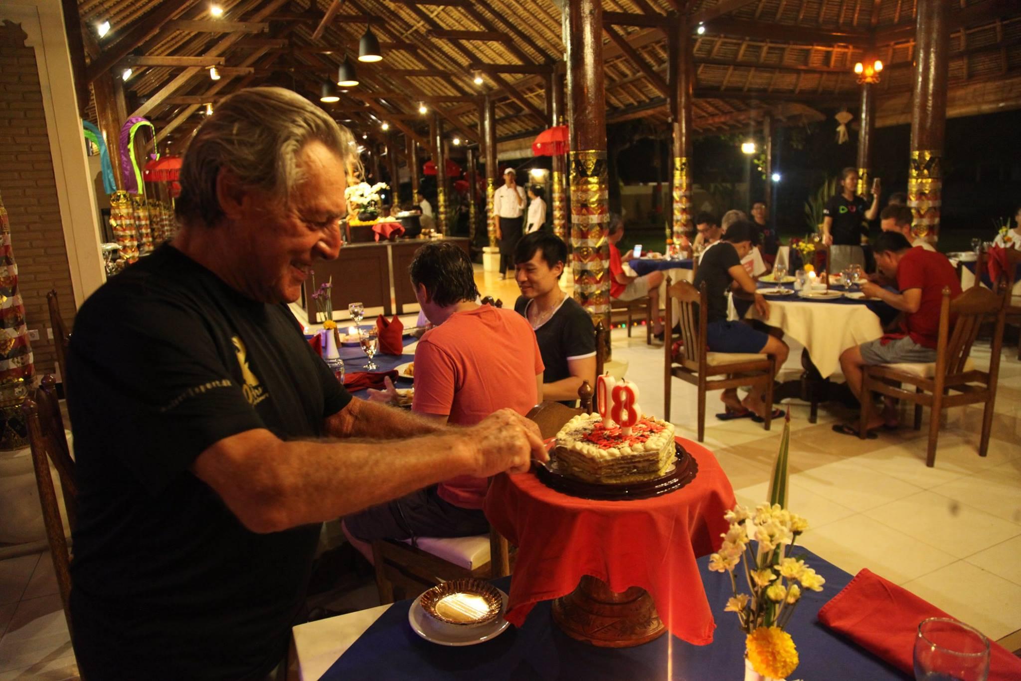 day 1 Bali Audax 2018 (18)