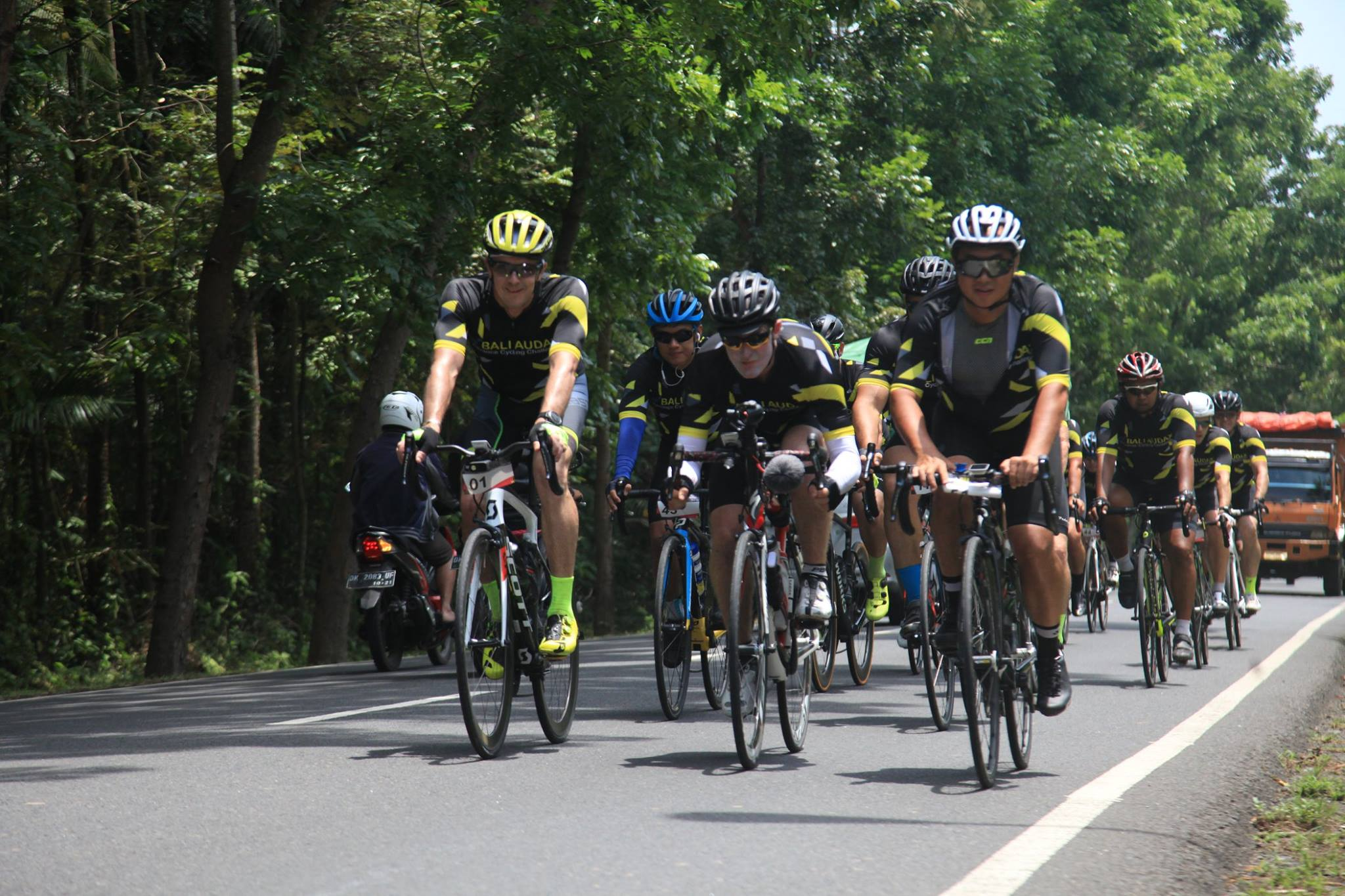 day 1 Bali Audax 2018 (24)