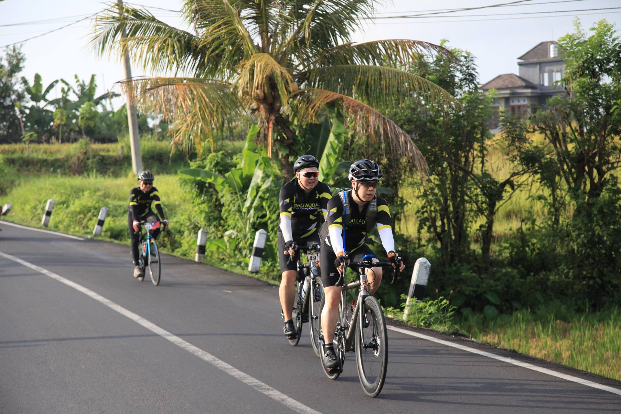 day 1 Bali Audax 2018 (6)