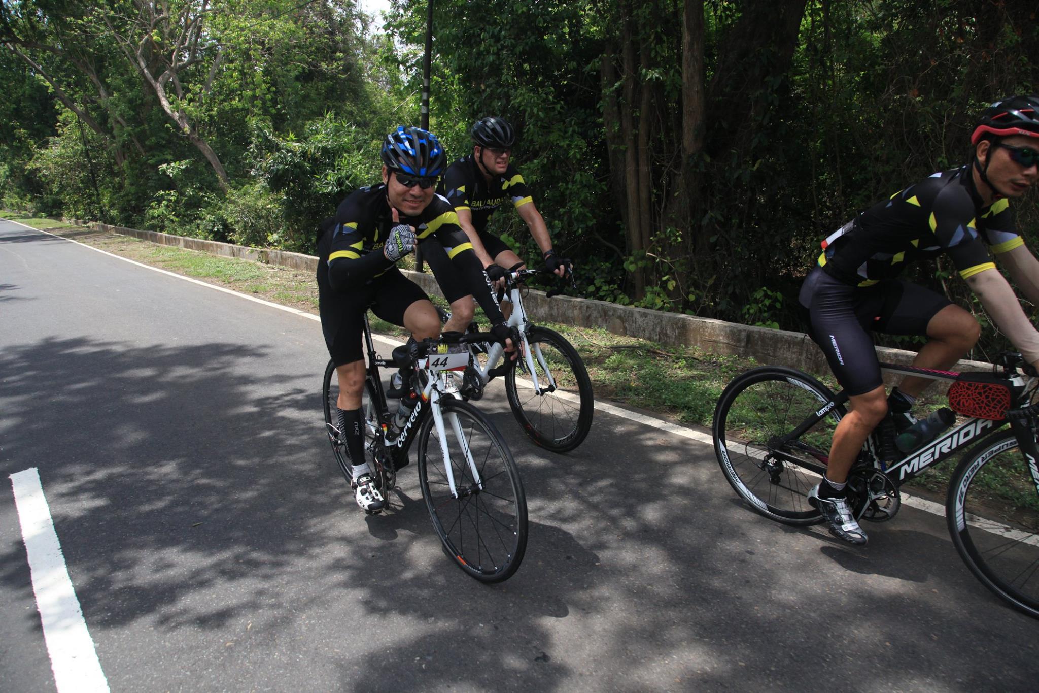day 1 Bali Audax 2018 (78)