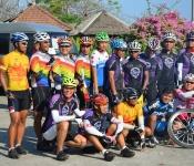 GARUDA INDONESIA BALI AUDAX 2014 (3)