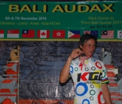 Bali Audax 2010